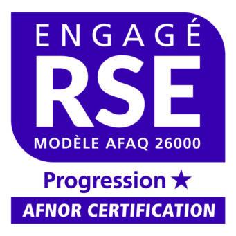 logo RSE engagé