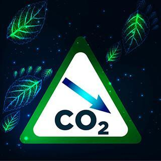 """""""réduction émission CO2"""""""