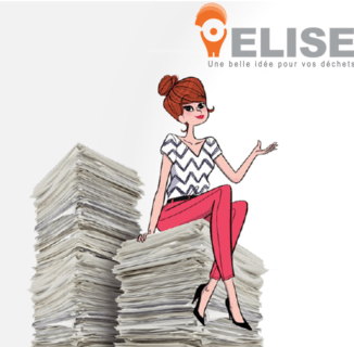visuel entreprise Elise